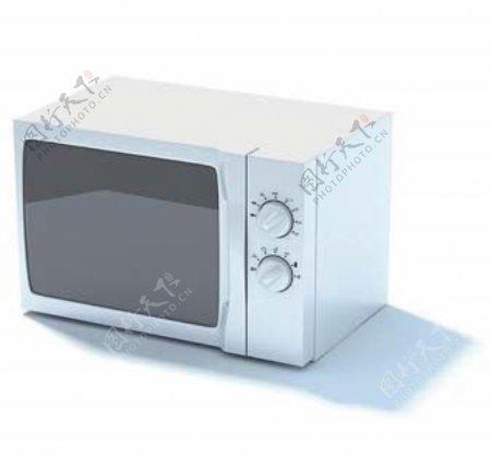 国外电器3d模型电器模型图片45