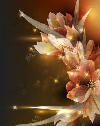 花的背景4
