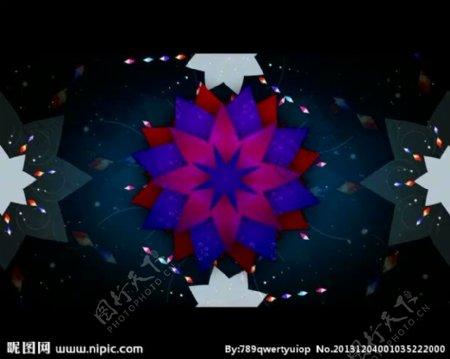 八菱彩色民歌民族舞蹈