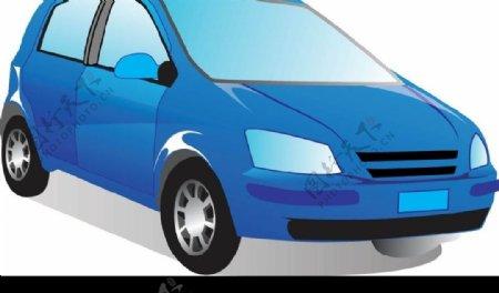 微型汽车图片