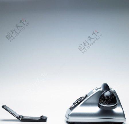 电话机手机图片