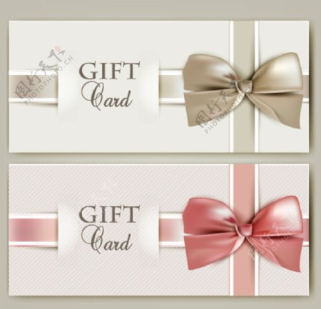 时尚包装蝴蝶结gift盒图片
