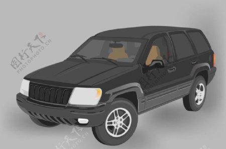 车模型图片