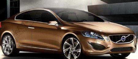 沃尔沃S602010新版轿车图片
