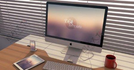 苹果一体机imac图片