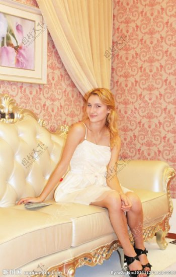 外国美女美女欧洲美女图片