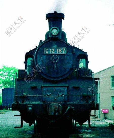 火车百科0098