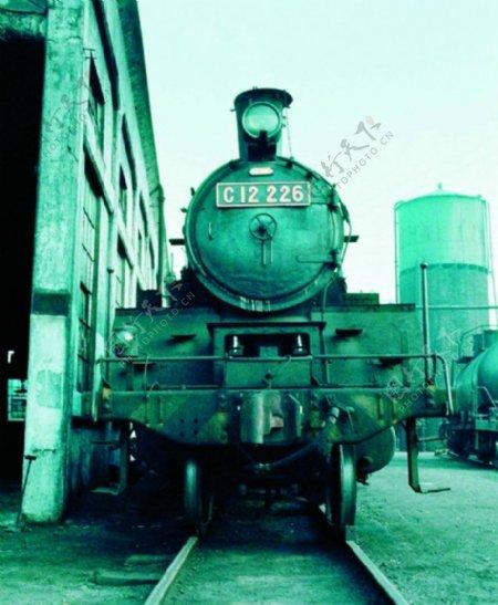 火车百科0118