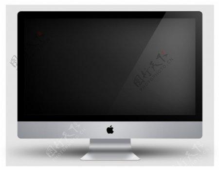 iMac一体机样机