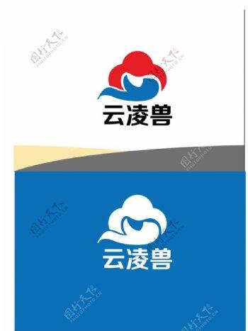 云标识设计