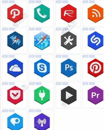 ico图标素材下载