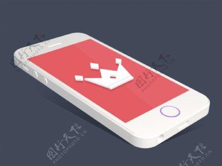 iPhone5s模型