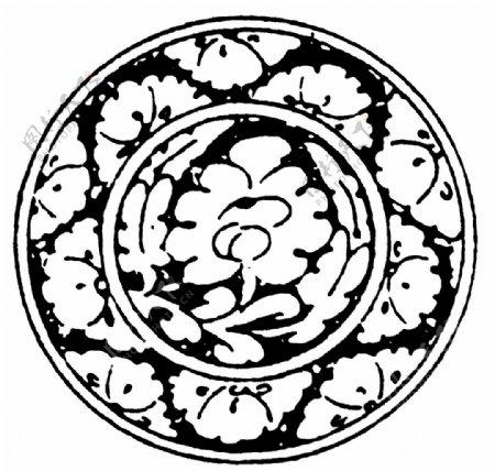 装饰图案两宋时代图案中国传统图案473