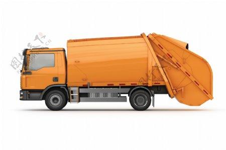 环保清洁车图片