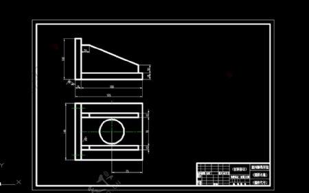 机械设计制造零部件图