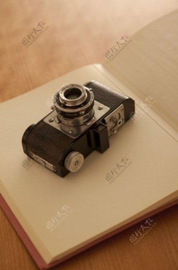 相机数码相机