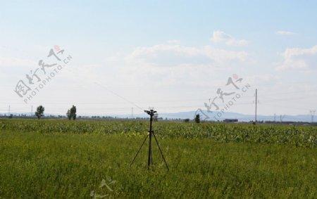 农业喷灌灌溉机器设备