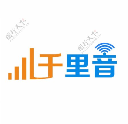 手机店logo