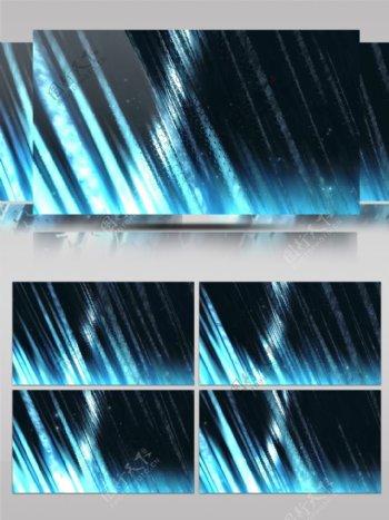 4K液体菱形玻璃动感流体DJ背景VJ视频