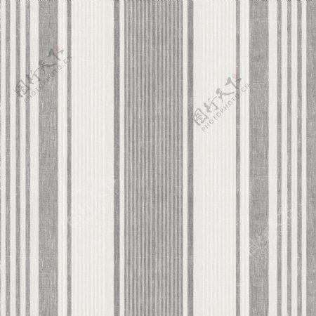 现代简约灰色竖条纹壁纸图案