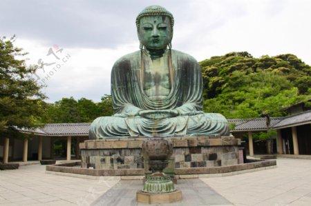 佛祖佛像神佛雕像塑像石头像风景