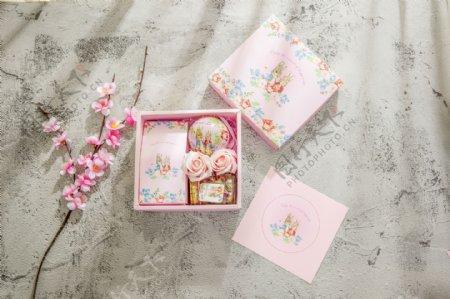 时尚礼物袋礼盒手提袋喜糖盒19