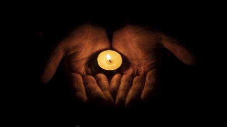 祈祷祈福商业摄影3