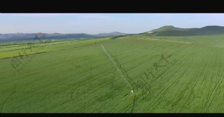 灌溉系统视频
