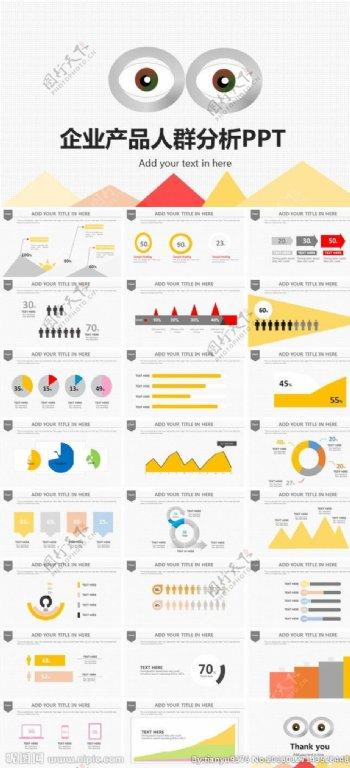 企业产品数据分析报告