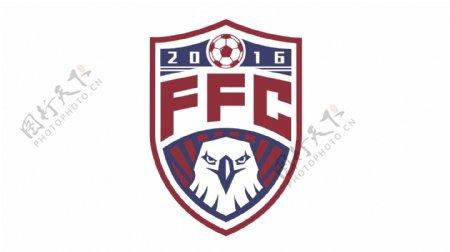 武汉弗瑞曼足球俱乐部队徽
