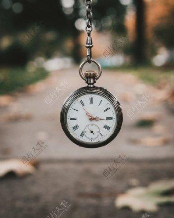 怀表链表钟表