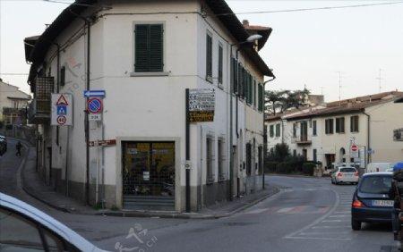 意大利小城住宿