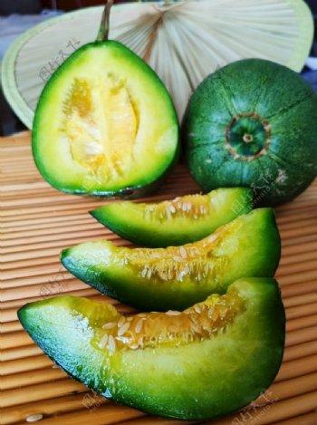 绿宝石甜瓜
