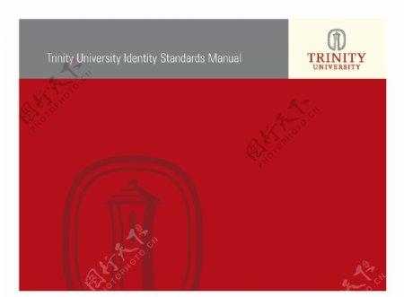国外大学VIS手册