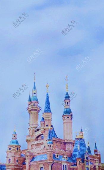 Disney迪士尼图片