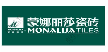 蒙娜丽莎瓷砖图片