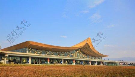 昆明长水国际机场图片