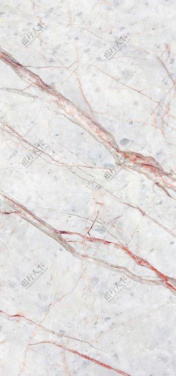 大理石岩石纹理白色背景质感图片