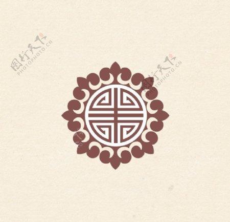 中国传统图案图片