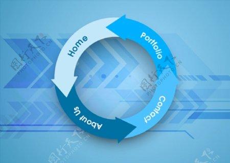 信息图表元素图片