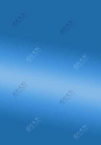蓝色渐变背景图图片
