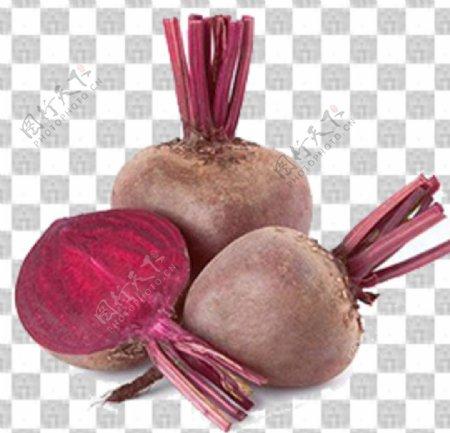 甜菜透明底蔬菜图片