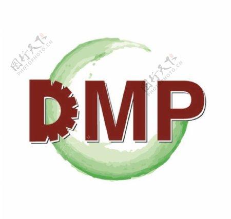 大湾区工业博览会DMP图片