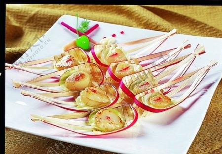 豫菜琵琶澳带图片