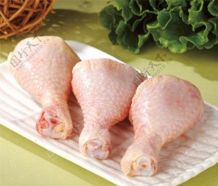 琵琶腿鸡腿图片