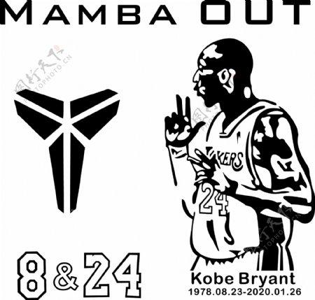 KOBE科比篮球图片