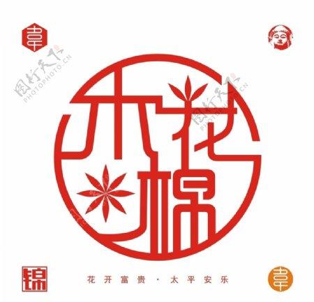 木棉花logo图片