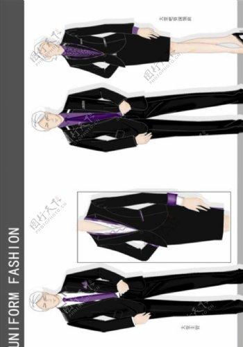 服装课件图片