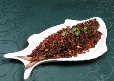 肴王烤鱼图片