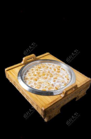 营养粥免抠图片